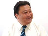 斉藤 常治